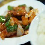 冬になって、ご飯が美味しい。これは危険だね
