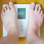 肥満脱却へあと800グラムで普通体重に